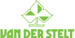 Logo van der Stelt
