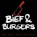 bief en burgers logo