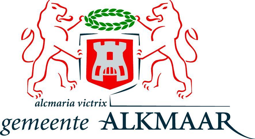 Logo-gemeente Alkmaar