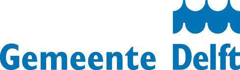 logo- gemeente delft