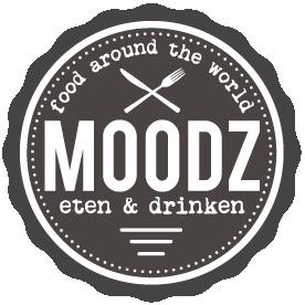 Logo MOODZ