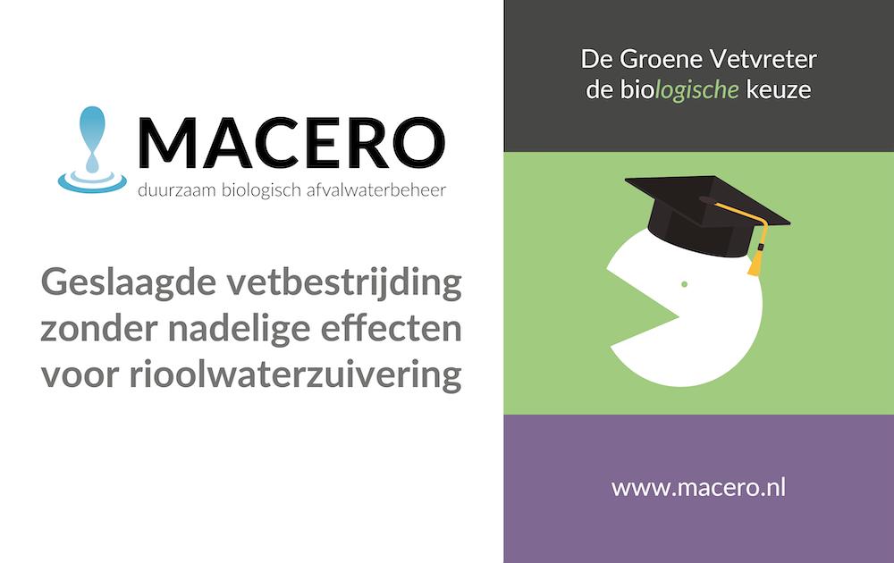 Microcat biopop Macero
