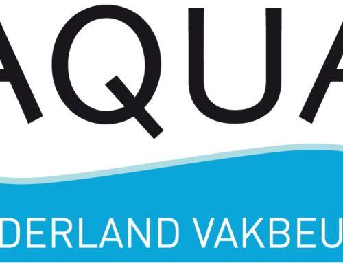 Bezoek Macero op de RioleringsVakdagen / Aqua Nederland in maart 2021